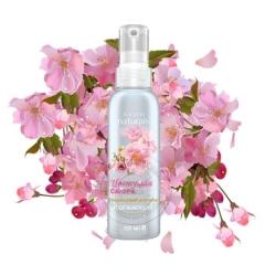 Лосьон-спрей для тела «Цветущая сакура», 100 мл
