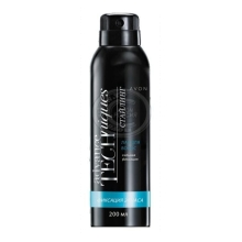 Лак для волос «Сильная фиксация», 200 мл
